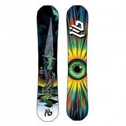 Lib Tech Travis Rice Pro  2021 tabla de snowboard