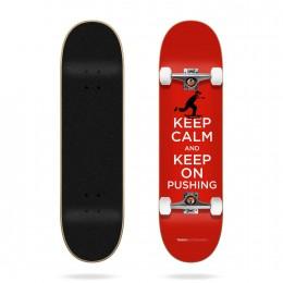 "Tricks Calm 7,87"" Skateboard completo"