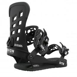 Union STR Black 2021 Fijaciones de Snowboard