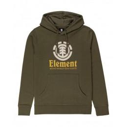 Element Vertical army 2022 sudadera