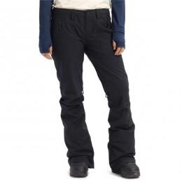 Burton Vida black 2020 pantalon de snowboard de mujer