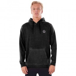 Rip Curl Original surfers washed black 2021 sudadera