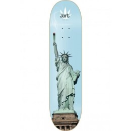 "Jart Weed Nation Liberty 8,375"" tabla de skateboard"