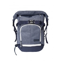 Element The Weekender denim mochila