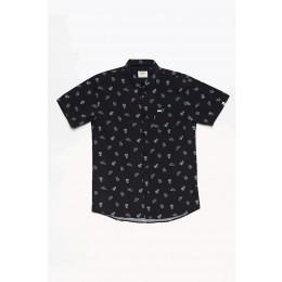 Tiwel Weekend pirate black 2021 camisa