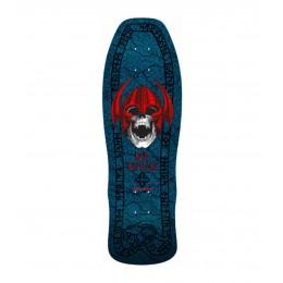 "Powel Peralta Welinder Classic blue 9.62"" tabla de skate"