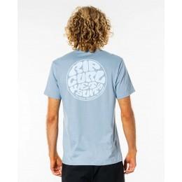Rip Curl Wettie Esential blue gum 2022 camiseta