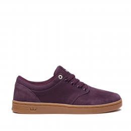 Supra Chino court wine gum 2019 zapatillas