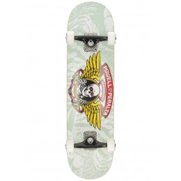 Powel peralta winged ripper 8 skate completo