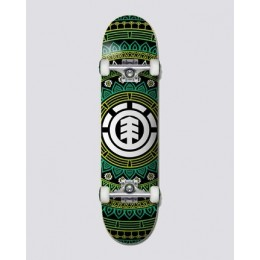 """Element Cozumel 8"""" Skateboard completo"""