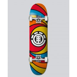 "Element Yang 7,875"" skateboard completo"