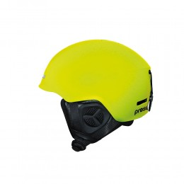 Prosurf Unicolor Mat yellow 2020 casco de snowboard y skate
