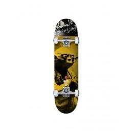 burton profile youth glove azul 2016 guantes de snowboard de niño