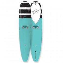 "Surftech Takayama In The Pink - TufLite V-Tech 8.6"" 2021 tabla de surf"