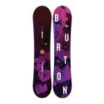 Burton Stylus 2019 Tabla de snowboard de mujer