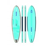 """Starboard Hinchable Serenity Blend Zen 11'2"""" x 32"""" pack completo paddle surf"""
