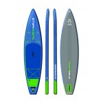 "Starboard Hinchable Touring Zen 11,6´ x 30"" pack completo paddle surf"