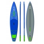 "Starboard Hinchable Touring Zen 12,6´ x 31"" pack completo paddle surf"