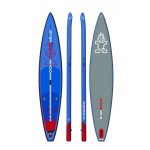 """Starboard Hinchable Touring Deluxe 14´ x 31"""" pack completo paddle surf"""