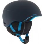 Anon Helo 2.0 blue 2017 casco de snowboard