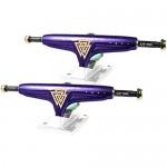 Iron 5,25'' purple High Ejes de skateboard (PACK 2)