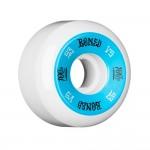 Bones 100´s #11 V5 53mm white Ruedas de skateboard