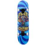 Flip Penny Love Shroom 8.13'' Skate completo