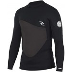 Rip Curl Omega 1.5mm Long sleeve Chaqueta de neopreno