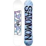 Salomon Gypsy 2020 Tabla de snowboard de mujer