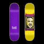 Cruzade Face 8.37'' Tabla Skateboard