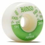 Bones 100's 13 v4 54mm Ruedas de skate