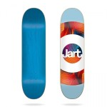 "Jart Abstract 8"" tabla de skate"