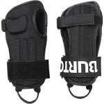 burton adult wrist guards negro muñequeras snowboard