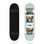 Aloiki Zicatela7,75'' Skateboard completo