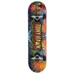 "Tony Hawk 360 Apocalypse 8"" skateboard completo"