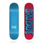 "Cruzade Army Label 8,375"" tabla de skateboard"