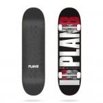 Plan B Team 8.0'' Skateboard completo