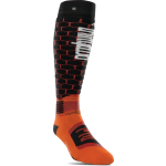 Thirtytwo Asi merino elite orange 2020 calcetines de snowboard