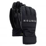 Burton Backtrack black 2021 guantes de snowboard