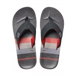 Reef Ht prints black red 2018 chanclas