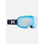 Prosurf X games black blue 2021 casco de snowboard y skate