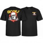 Powel Peralta Ripper navy 2020 camiseta de niño