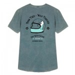 Arica Born Free green 2022 camiseta