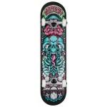 Rocket Bones Pile Up 7,75'' Skateboard completo