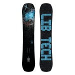 Lib Tech Box Knife 2021 tabla de snowboard