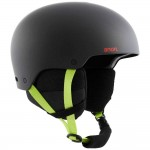 Anon Raider black pop 2021 casco de snowboard