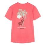 Arica Buenaventura coral 2021 camiseta