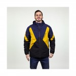 Hydroponic Cranston navy black mustard 2021 abrigo