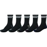 Globe Carter crew 5 pack calcetines