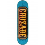 """Cruzade Stamp 8.25"""" tabla skateboard"""